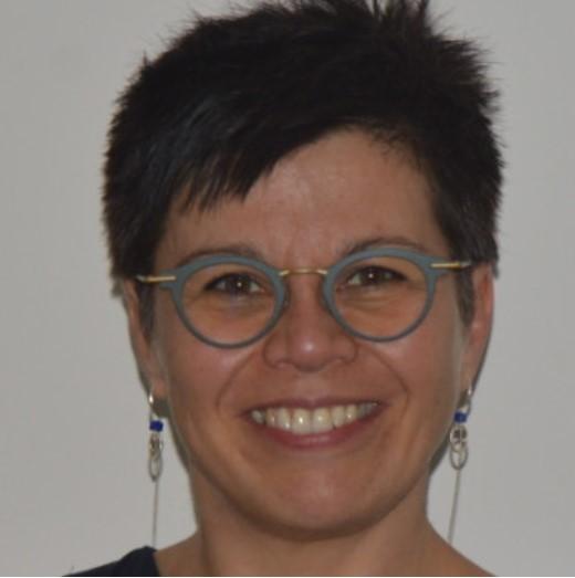 Nathalie Regniers